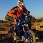 Enduro Bike Training